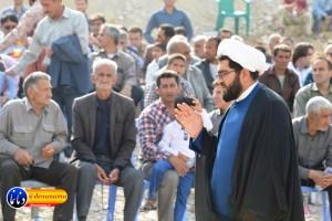 گزارش تصویری مراسم بازسازی عید غدیر خم در روستای تمنک از توابع بخش پاتاوه شهرستان دنا (۴۵۹)