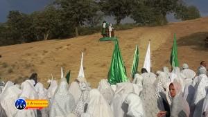 گزارش تصویری مراسم بازسازی عید غدیر خم در روستای تمنک از توابع بخش پاتاوه شهرستان دنا (۴۶)