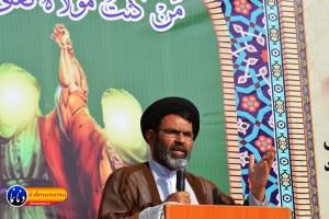 گزارش تصویری مراسم بازسازی عید غدیر خم در روستای تمنک از توابع بخش پاتاوه شهرستان دنا (۴۶۰)
