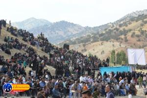 گزارش تصویری مراسم بازسازی عید غدیر خم در روستای تمنک از توابع بخش پاتاوه شهرستان دنا (۴۶۳)
