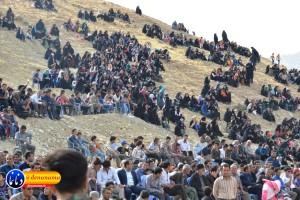 گزارش تصویری مراسم بازسازی عید غدیر خم در روستای تمنک از توابع بخش پاتاوه شهرستان دنا (۴۶۴)