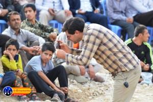 گزارش تصویری مراسم بازسازی عید غدیر خم در روستای تمنک از توابع بخش پاتاوه شهرستان دنا (۴۶۵)