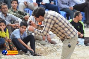 گزارش تصویری مراسم بازسازی عید غدیر خم در روستای تمنک از توابع بخش پاتاوه شهرستان دنا (۴۶۶)