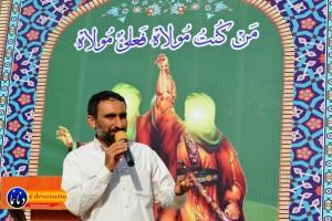گزارش تصویری مراسم بازسازی عید غدیر خم در روستای تمنک از توابع بخش پاتاوه شهرستان دنا (۴۶۸)