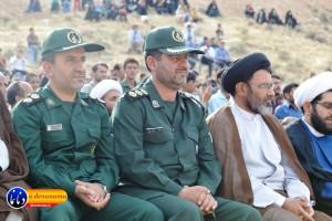 گزارش تصویری مراسم بازسازی عید غدیر خم در روستای تمنک از توابع بخش پاتاوه شهرستان دنا (۴۷۱)