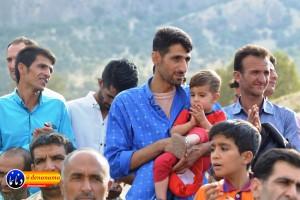 گزارش تصویری مراسم بازسازی عید غدیر خم در روستای تمنک از توابع بخش پاتاوه شهرستان دنا (۴۷۴)