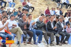 گزارش تصویری مراسم بازسازی عید غدیر خم در روستای تمنک از توابع بخش پاتاوه شهرستان دنا (۴۷۵)