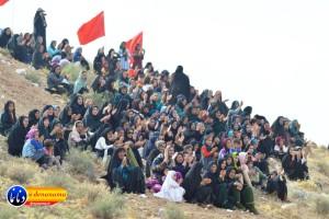 گزارش تصویری مراسم بازسازی عید غدیر خم در روستای تمنک از توابع بخش پاتاوه شهرستان دنا (۴۷۶)