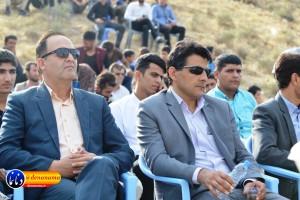گزارش تصویری مراسم بازسازی عید غدیر خم در روستای تمنک از توابع بخش پاتاوه شهرستان دنا (۴۷۸)