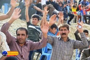 گزارش تصویری مراسم بازسازی عید غدیر خم در روستای تمنک از توابع بخش پاتاوه شهرستان دنا (۴۷۹)