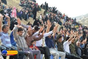 گزارش تصویری مراسم بازسازی عید غدیر خم در روستای تمنک از توابع بخش پاتاوه شهرستان دنا (۴۸۰)