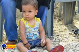 گزارش تصویری مراسم بازسازی عید غدیر خم در روستای تمنک از توابع بخش پاتاوه شهرستان دنا (۴۸۲)