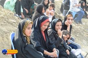گزارش تصویری مراسم بازسازی عید غدیر خم در روستای تمنک از توابع بخش پاتاوه شهرستان دنا (۴۸۳)