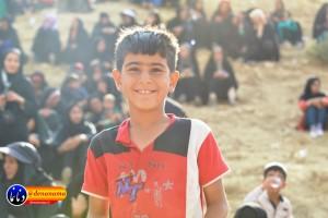 گزارش تصویری مراسم بازسازی عید غدیر خم در روستای تمنک از توابع بخش پاتاوه شهرستان دنا (۴۸۴)