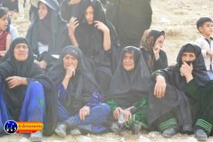 گزارش تصویری مراسم بازسازی عید غدیر خم در روستای تمنک از توابع بخش پاتاوه شهرستان دنا (۴۸۵)