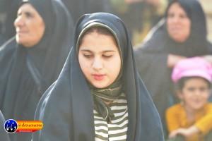 گزارش تصویری مراسم بازسازی عید غدیر خم در روستای تمنک از توابع بخش پاتاوه شهرستان دنا (۴۸۶)