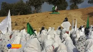 گزارش تصویری مراسم بازسازی عید غدیر خم در روستای تمنک از توابع بخش پاتاوه شهرستان دنا (۴۹)
