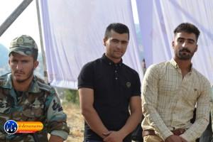 گزارش تصویری مراسم بازسازی عید غدیر خم در روستای تمنک از توابع بخش پاتاوه شهرستان دنا (۴۹۲)