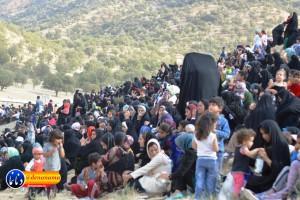 گزارش تصویری مراسم بازسازی عید غدیر خم در روستای تمنک از توابع بخش پاتاوه شهرستان دنا (۴۹۳)