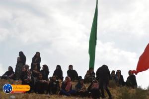 گزارش تصویری مراسم بازسازی عید غدیر خم در روستای تمنک از توابع بخش پاتاوه شهرستان دنا (۴۹۶)