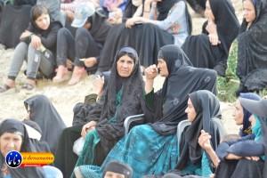 گزارش تصویری مراسم بازسازی عید غدیر خم در روستای تمنک از توابع بخش پاتاوه شهرستان دنا (۴۹۹)