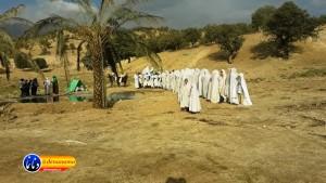گزارش تصویری مراسم بازسازی عید غدیر خم در روستای تمنک از توابع بخش پاتاوه شهرستان دنا (۵)
