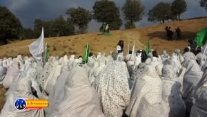 گزارش تصویری مراسم بازسازی عید غدیر خم در روستای تمنک از توابع بخش پاتاوه شهرستان دنا (۵۰)