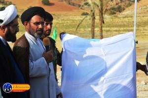 گزارش تصویری مراسم بازسازی عید غدیر خم در روستای تمنک از توابع بخش پاتاوه شهرستان دنا (۵۰۴)