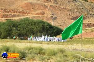 گزارش تصویری مراسم بازسازی عید غدیر خم در روستای تمنک از توابع بخش پاتاوه شهرستان دنا (۵۰۹)