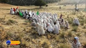 گزارش تصویری مراسم بازسازی عید غدیر خم در روستای تمنک از توابع بخش پاتاوه شهرستان دنا (۵۱)