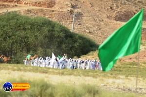 گزارش تصویری مراسم بازسازی عید غدیر خم در روستای تمنک از توابع بخش پاتاوه شهرستان دنا (۵۱۰)