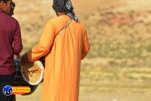 گزارش تصویری مراسم بازسازی عید غدیر خم در روستای تمنک از توابع بخش پاتاوه شهرستان دنا (۵۱۱)