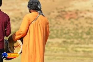 گزارش تصویری مراسم بازسازی عید غدیر خم در روستای تمنک از توابع بخش پاتاوه شهرستان دنا (۵۱۲)