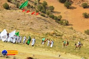 گزارش تصویری مراسم بازسازی عید غدیر خم در روستای تمنک از توابع بخش پاتاوه شهرستان دنا (۵۱۳)