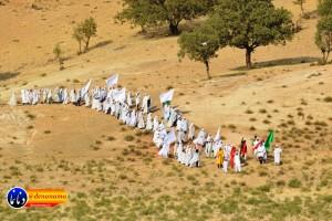 گزارش تصویری مراسم بازسازی عید غدیر خم در روستای تمنک از توابع بخش پاتاوه شهرستان دنا (۵۱۵)