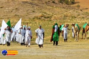 گزارش تصویری مراسم بازسازی عید غدیر خم در روستای تمنک از توابع بخش پاتاوه شهرستان دنا (۵۱۹)