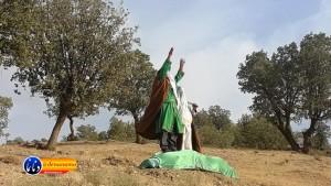 گزارش تصویری مراسم بازسازی عید غدیر خم در روستای تمنک از توابع بخش پاتاوه شهرستان دنا (۵۲)
