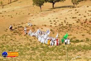 گزارش تصویری مراسم بازسازی عید غدیر خم در روستای تمنک از توابع بخش پاتاوه شهرستان دنا (۵۲۱)