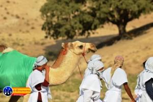 گزارش تصویری مراسم بازسازی عید غدیر خم در روستای تمنک از توابع بخش پاتاوه شهرستان دنا (۵۲۳)