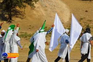 گزارش تصویری مراسم بازسازی عید غدیر خم در روستای تمنک از توابع بخش پاتاوه شهرستان دنا (۵۲۴)