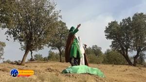 گزارش تصویری مراسم بازسازی عید غدیر خم در روستای تمنک از توابع بخش پاتاوه شهرستان دنا (۵۳)