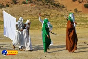 گزارش تصویری مراسم بازسازی عید غدیر خم در روستای تمنک از توابع بخش پاتاوه شهرستان دنا (۵۳۲)