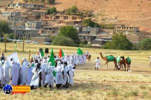 گزارش تصویری مراسم بازسازی عید غدیر خم در روستای تمنک از توابع بخش پاتاوه شهرستان دنا (۵۳۶)