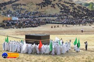 گزارش تصویری مراسم بازسازی عید غدیر خم در روستای تمنک از توابع بخش پاتاوه شهرستان دنا (۵۳۸)
