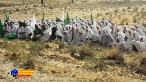 گزارش تصویری مراسم بازسازی عید غدیر خم در روستای تمنک از توابع بخش پاتاوه شهرستان دنا (۵۴)