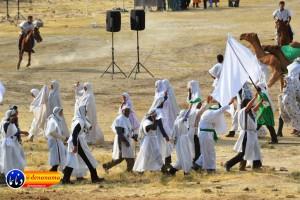 گزارش تصویری مراسم بازسازی عید غدیر خم در روستای تمنک از توابع بخش پاتاوه شهرستان دنا (۵۴۱)