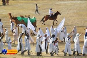 گزارش تصویری مراسم بازسازی عید غدیر خم در روستای تمنک از توابع بخش پاتاوه شهرستان دنا (۵۴۳)