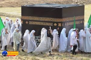 گزارش تصویری مراسم بازسازی عید غدیر خم در روستای تمنک از توابع بخش پاتاوه شهرستان دنا (۵۴۵)