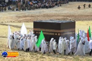 گزارش تصویری مراسم بازسازی عید غدیر خم در روستای تمنک از توابع بخش پاتاوه شهرستان دنا (۵۴۷)