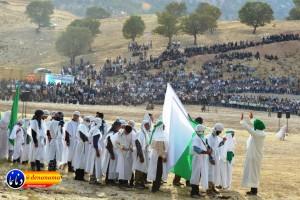 گزارش تصویری مراسم بازسازی عید غدیر خم در روستای تمنک از توابع بخش پاتاوه شهرستان دنا (۵۴۹)